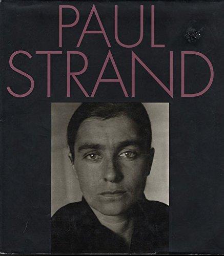 Paul Strand: An American Vision: Paul Strand