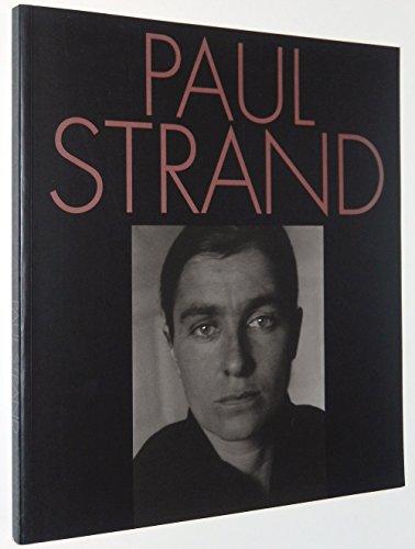 9780893814434: Paul Strand: An American Vision