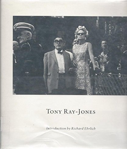 9780893814847: Tony Ray-Jones