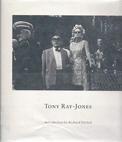 9780893814847: Tony Ray-Jones
