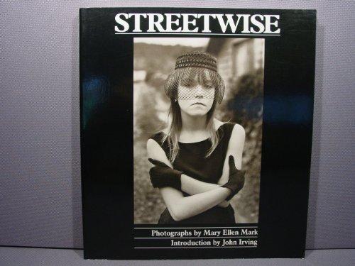 Streetwise: Mary Ellen Mark