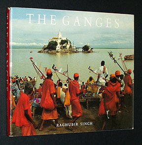 9780893814953: The Ganges
