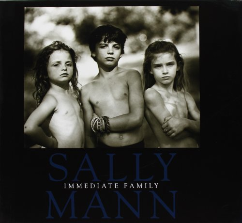 9780893815189: Sally Mann: Immediate Family