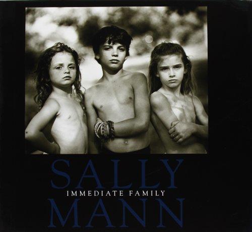 9780893815189: Immediate Family