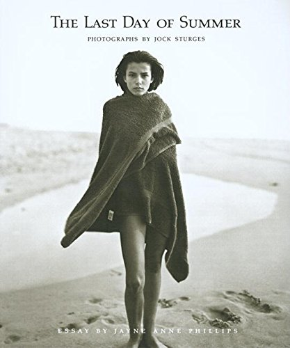 9780893815387: The Last Day of Summer: Photographs by Jock Sturges