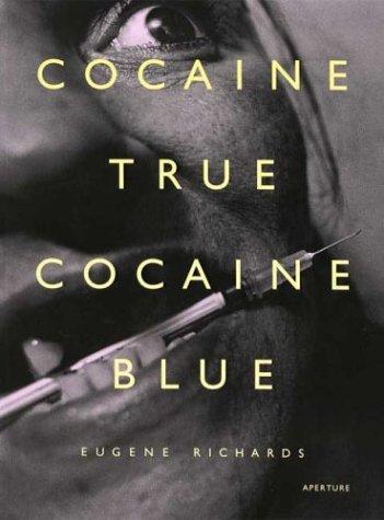 9780893815431: Cocaine True, Cocaine Blue
