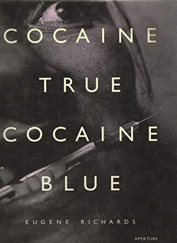 9780893815646: Cocaine True, Cocaine Blue