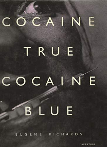 9780893815646: Cocaine True, Cocaine Blue