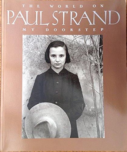 The World on My Doorstep 1950-1976: Strand, Paul