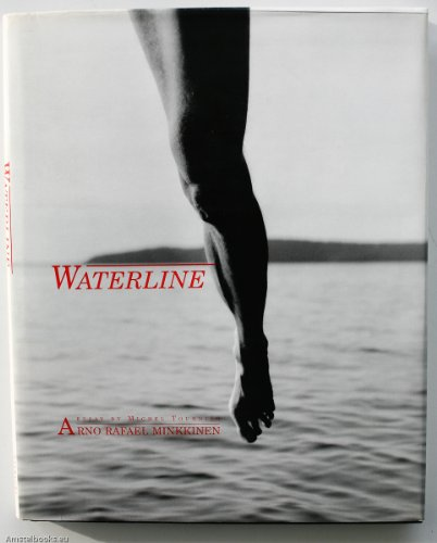 Waterline (9780893815912) by Michel Tournier