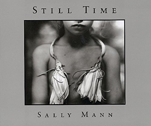 Still Time: Mann, Sally