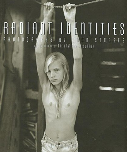 9780893815950: Jock Sturges: Radiant Identities: Photographs by Jock Sturges