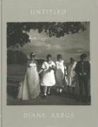 9780893816230: Diane Arbus: Untitled: An Aperture Monograph
