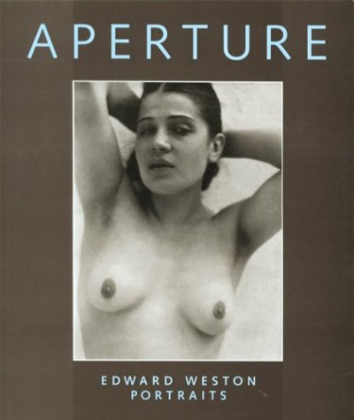 9780893816476: Edward Weston: Portraits