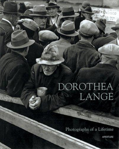 9780893816575: Dorothea Lange: Photographs of a Lifetime (Aperture Monograph)