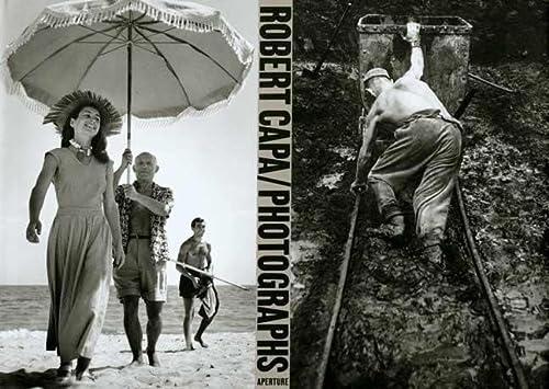 9780893816759: Robert Capa: Photographs (Aperture Monograph)
