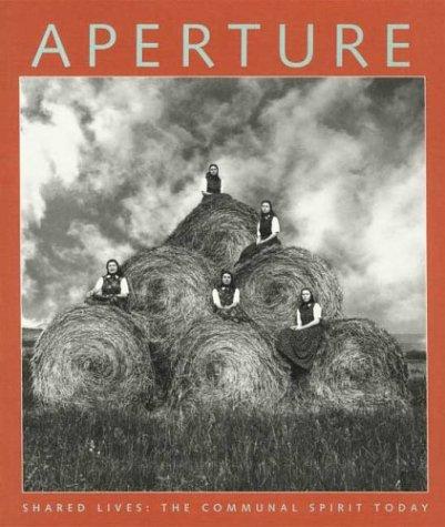 Aperture, Number 144, Summer, 1996: Shared Lives: Aperure; Eugene Richards;