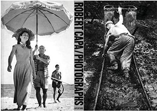 9780893816902: Robert Capa: Photographs (Aperture Monograph)