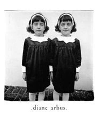 Diane Arbus: An Aperture Monograph: Israel, Marvin