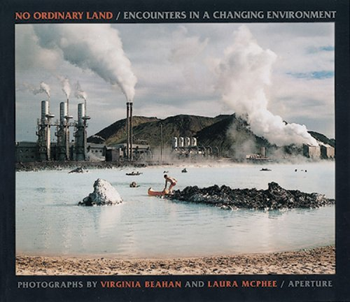 9780893817336: Behan Mcphee No Ordinary Land: Encounters in a Changing Environment