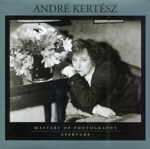 9780893817404: André Kertèsz: Masters of Photography Series (Aperture Masters of Photography)