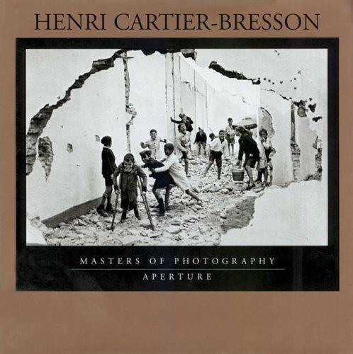 9780893817442: Henri Cartier-Bresson