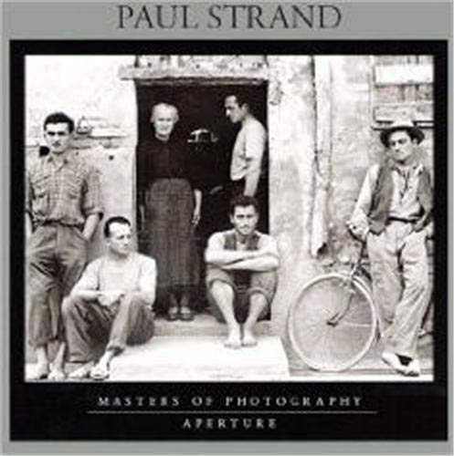 9780893817466: Paul Strand: Masters of Photography Series