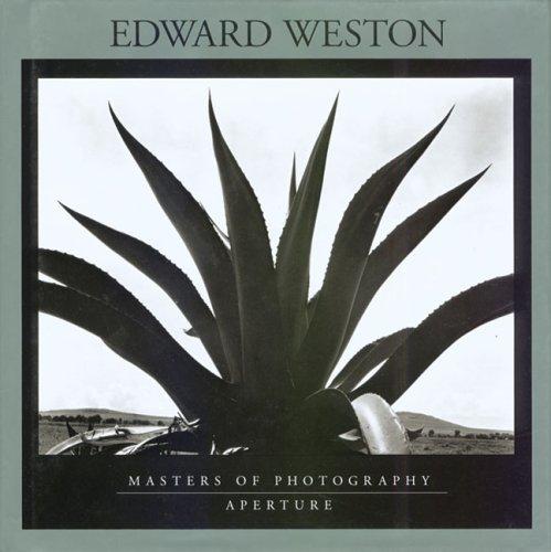 9780893817473: Edward Weston: Masters of Photography Series (Aperture Masters of Photography)