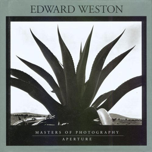9780893817473: Edward Weston: Masters of Photography Series (Aperture Masters of Photography)
