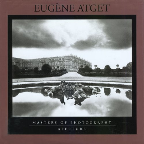 9780893817503: Eugène Atget (Masters of Photography)