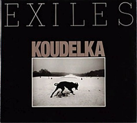 Exiles.: Josef Koudelka, Czeslaw Milosz