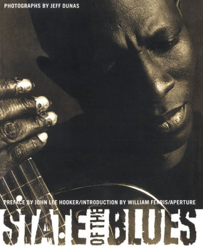 9780893817992: State of the Blues: The Living Legacy of the Delta