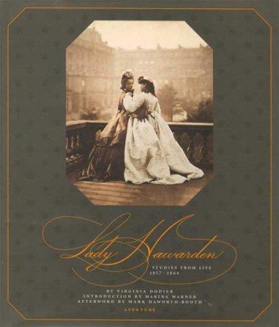 Lady Hawarden: Studies from Life, 1857-1864: Dodier, Virginia