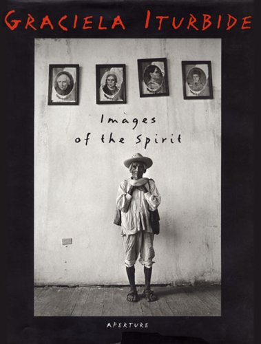 9780893818289: Images of the Spirit