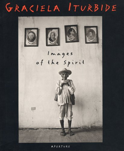 9780893818326: Images of the Spirit