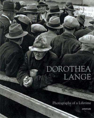 9780893818357: Dorothea Lange: Photographs of a Lifetime (Aperture Monograph)