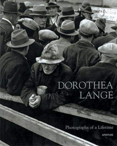 9780893818357: Dorothea Lange: Photographs of a Lifetime