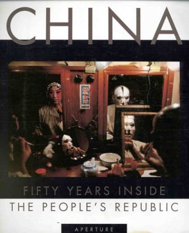 9780893818623: CHINA: 50 Years Inside the People's Republic