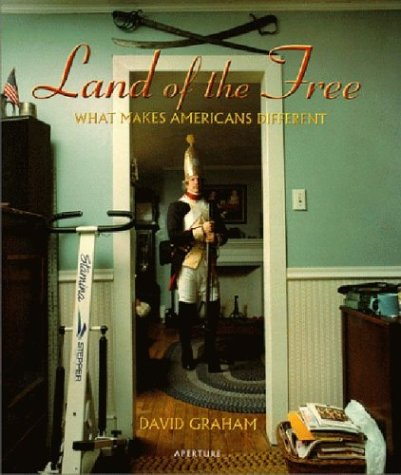 Land of the Free What Makes Americans Different: Graham, David & Andrei Codrescu