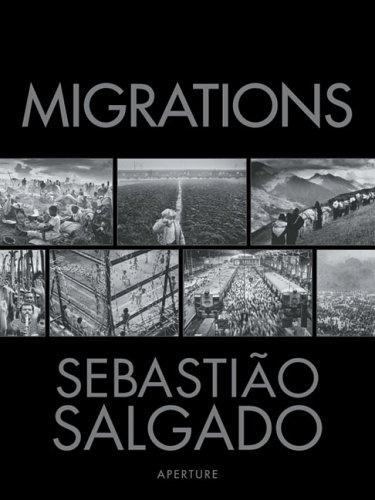 9780893818913: Sebastiao Salgado: Migrations