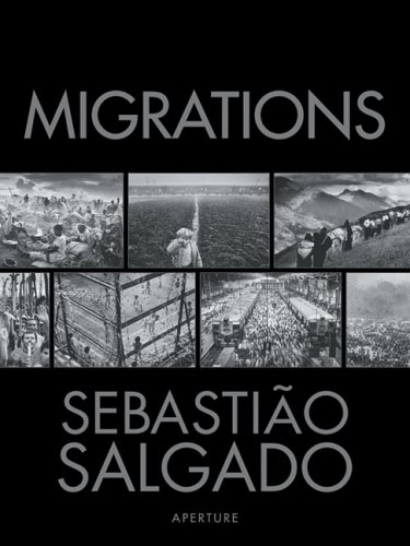 9780893818913: Migrations: Humanity in Transition
