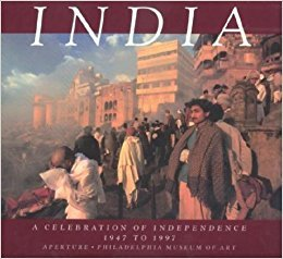 9780893818975: India: a Celebration of Independence: 1947-1997