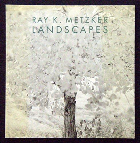 9780893819316: Ray K. Metzker: Landscapes