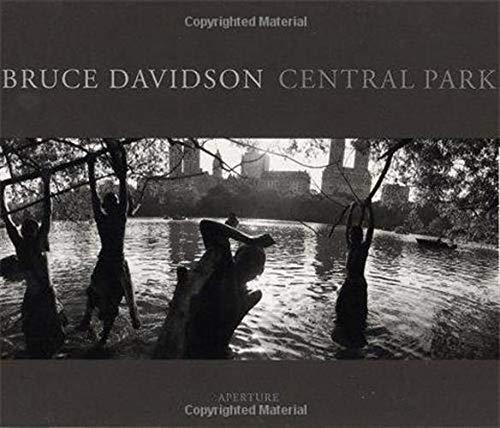 9780893819927: Bruce Davidson: Central Park