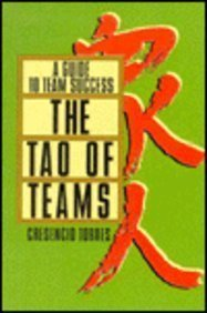 9780893842581: The Tao of Teams: A Guide to Team Sucess