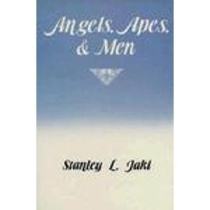 9780893850173: Angels, Apes, and Men
