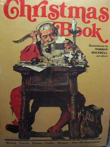 The Saturday Evening Post Christmas Book: Saturday Evening Post