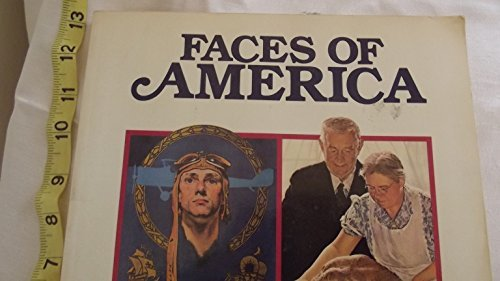 Faces of America: A Selection of Words and Pictures , New and Old, from the Pages of the Saturday...