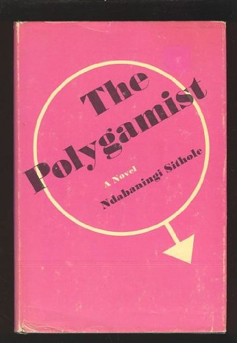 9780893880361: The Polygamist: A Novel