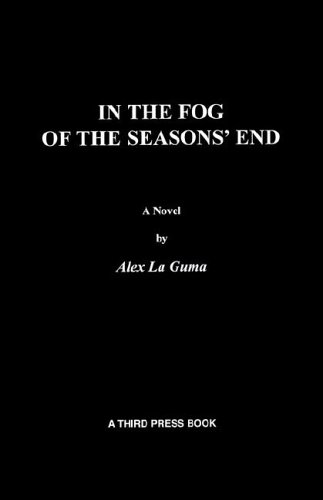 9780893880590: In the Fog of the Seasons End